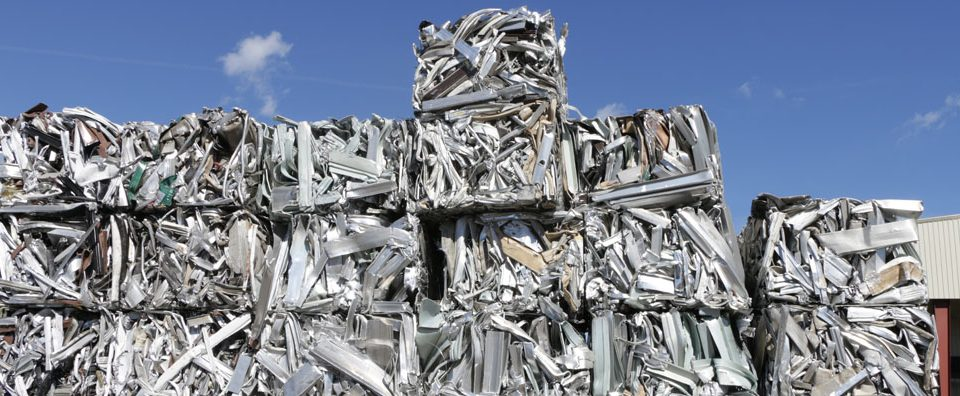 scrap aluminum buyer