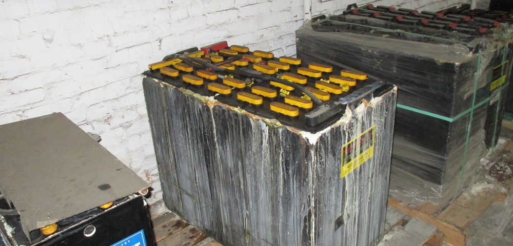 scrap battery prices near me