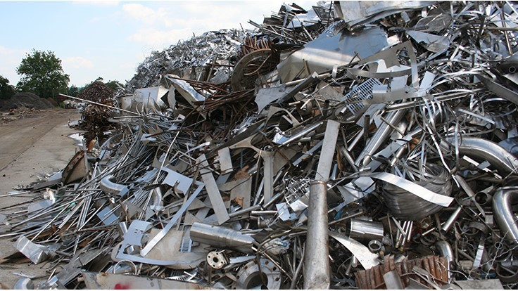 Scrap Metal Recycling Bolton Markham New Market