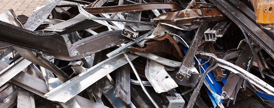 Scrap Aluminium Prices Recycling