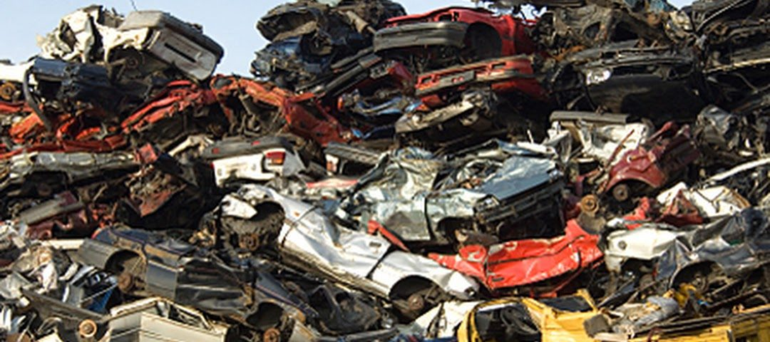 Cash for scrap car Bolton Caledon New Market