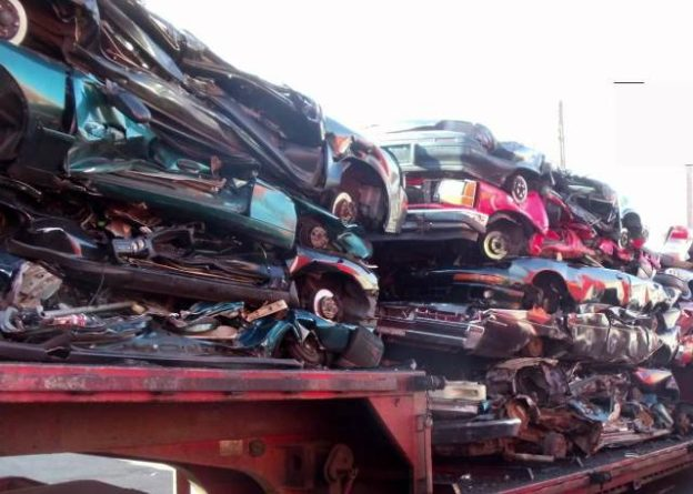 Cash Your Scrap Car - Used Or Scrap Vehicle Same day
