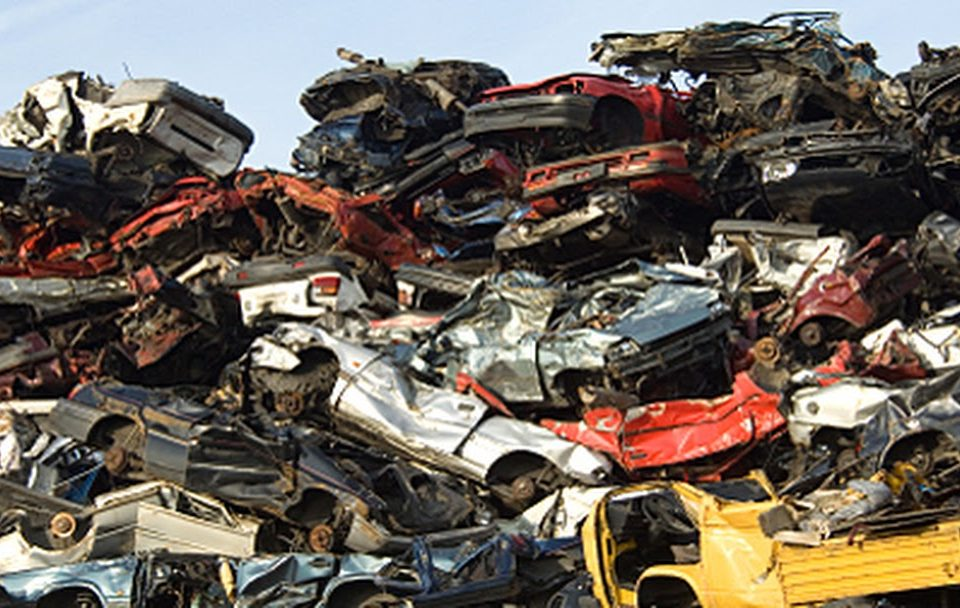 Fast Cash for My Junk or Scrap Car Truck Van Brampton